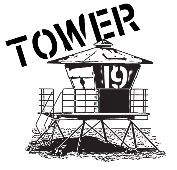 tower 19